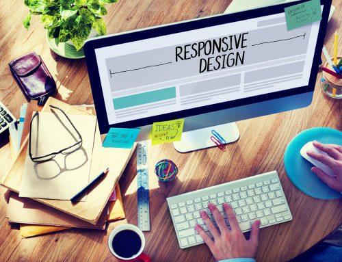 Google Update bevorzugt Responsive Design