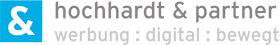 Internetagentur in Wuppertal : Hochhardt & Partner Logo