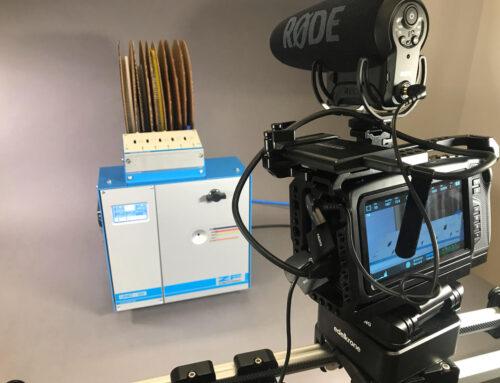 Produktvideos Kabelbearbeitung